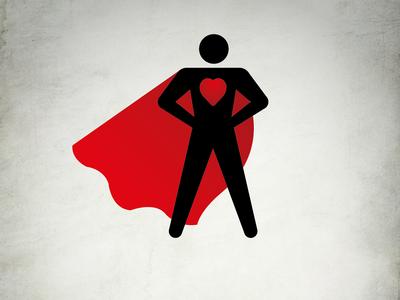 Hrvatska volontira 2013 – Budi i ti superheroj!