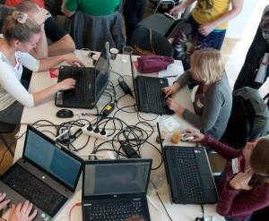 Suradnički projekt Enter i Bonsai - informatičke radionice