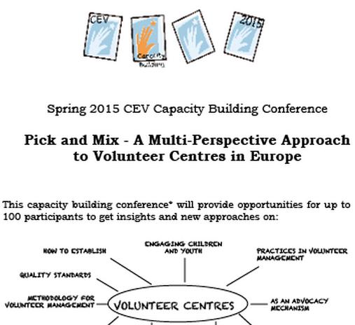 Volonterski centar Dubrovnik na CEV konferenciji u Zadru