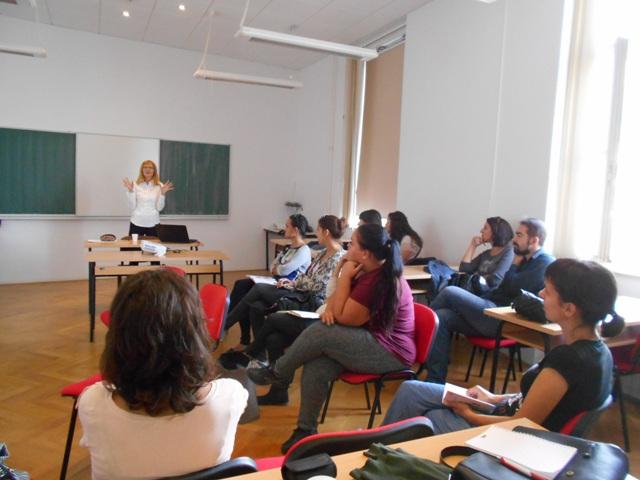Održano predavanje – Teškoće u učenju u rizičnom socijalnom okruženju