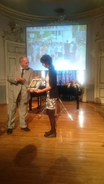 Udruzi Bonsai priznanje za poseban doprinos razvoju volonterstva