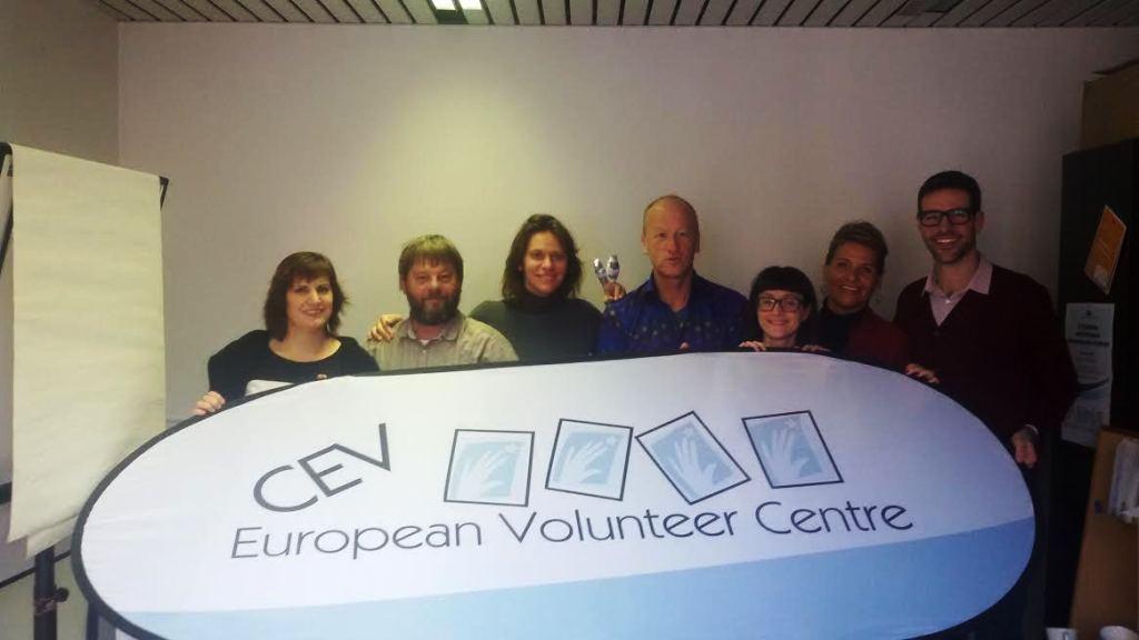 Projekt VOLCAR: kreiranje inovativnog edukacijskog paketa za volontere